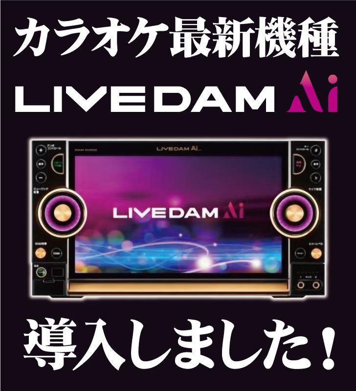 LIVEDAM_AI